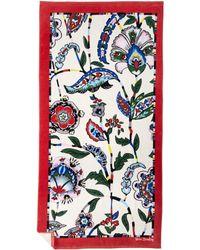Vera Bradley - Beach Towel (kaleidoscope Rosettes) Bath Towels - Lyst