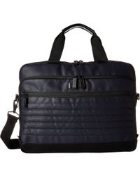 Kenneth Cole Reaction - 15.6 Computer Case (navy) Bags - Lyst