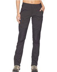Columbia - Silver Ridge Stretch Pants Ii (british Tan) Women's Casual Pants - Lyst
