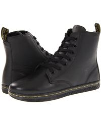 Dr. Martens - 'leyton' Boot - Lyst