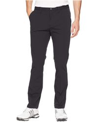 adidas Originals - Ultimate Fall Weight Pants (black 1) Men's Casual Pants - Lyst