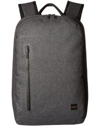 Knomo - Thames Harpsden Backpack (grey) Backpack Bags - Lyst