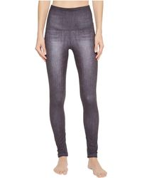 The North Face - Indigo High-rise Tights - Lyst