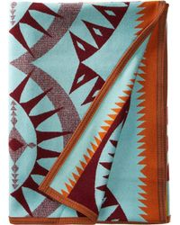 Pendleton - Point Reyes Blanket - Twin - Lyst