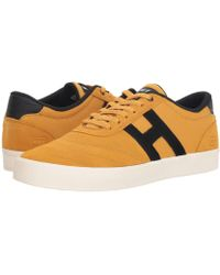 Huf - Galaxy (black/gum 2) Men's Skate Shoes - Lyst