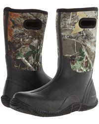 Roper - Barnyard Boot (black) Cowboy Boots - Lyst