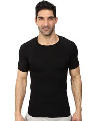 Spanx - Targeted Core Crew - Lyst