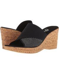 Onex - Reno (navy) Women's Sandals - Lyst