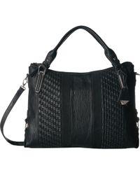 Jessica Simpson - Ryanne Top Zip Tote (natural) Tote Handbags - Lyst