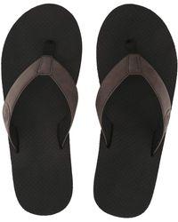 Cobian - Shorebreak (chocolate) Men's Shoes - Lyst