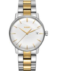 Rado - Coupole Classic - R22864032 - Lyst