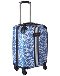 Tommy Hilfiger - Th-686 Breezy Palm 21 Upright Suitcase (white) Suiter Luggage - Lyst
