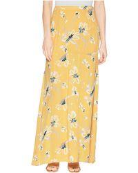 O'neill Sportswear - Ashton Skirt - Lyst
