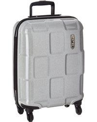 EPIC Travelgear - Crate Reflex 22 Trolley (twilight Blue) Luggage - Lyst