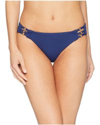 Roxy - Solid Softly Love Full Bottoms - Lyst