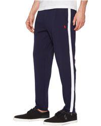 Polo Ralph Lauren - Interlock Jogger Pants - Lyst