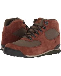 Danner - Jag (bark/dusty Olive) Men's Work Boots - Lyst
