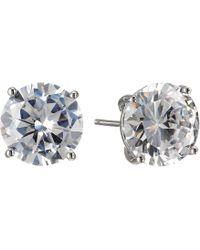 Cole Haan - Logo Gallery Set Stud Earrings - Lyst