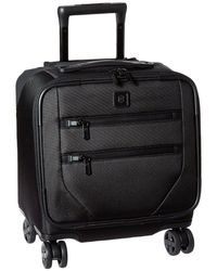 Victorinox - Lexicon 2.0 Dual-caster Boarding Tote (grey) Weekender/overnight Luggage - Lyst