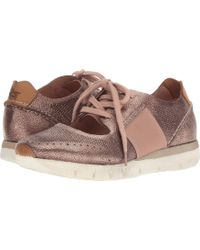 Otbt - Star Dust (black) Women's Lace Up Casual Shoes - Lyst
