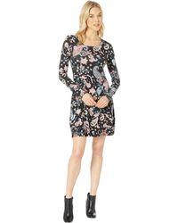 Karen Kane - Erin A-line Dress (print) Women's Dress - Lyst