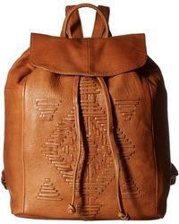Day & Mood - Lara Backpack (cognac) Backpack Bags - Lyst