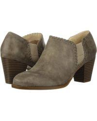 a07a59111a1 LifeStride - Joelle (black Traveler) Women s Boots - Lyst