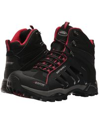 Baffin - Zone (charcoal) Men's Boots - Lyst