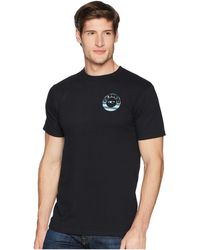 O'neill Sportswear - Fillmore Short Sleeve Screen Tee - Lyst