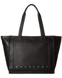 Lucky Brand - Ceto Tote (black) Tote Handbags - Lyst