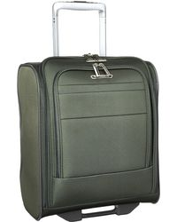 Samsonite - Eco-glide Wheeled Understeater (cactus/cameo Green) Luggage - Lyst