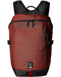 Chrome Industries - Rostov (ranger/black) Bags - Lyst