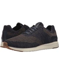 Cole Haan - Grandpro Runner Stitchlite (grey Heathered/tan) Men's Shoes - Lyst