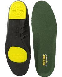 Wolverine - Durashocks Insoles (no Color) Men's Insoles Accessories Shoes - Lyst