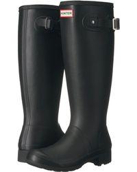 HUNTER - Men's Balmoral Boots - Lyst