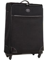Bric's - Pronto - 30 Spinner (black) Pullman Luggage - Lyst