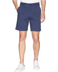 Woolrich - Lake Zone Shorts (faded Indigo) Men's Shorts - Lyst