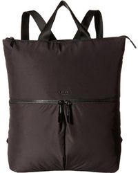 Knomo - Dalston Reykjavik Tote Pack (poppy Red) Backpack Bags - Lyst