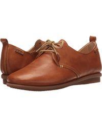 Pikolinos - Calabria W9k-4623 (carmin) Women's Shoes - Lyst