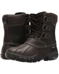 Baffin - Superior (black/red) Women's Boots - Lyst