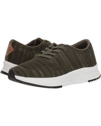 Freewaters - Sky Trainer Knit (black/grey 2) Women's Sandals - Lyst