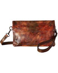 Bed Stu - Bayshore (teak Lux) Handbags - Lyst