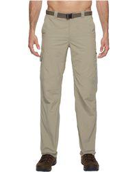 Columbia - Silver Ridgetm Cargo Pant (gravel) Men's Clothing - Lyst