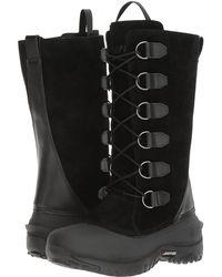 Baffin - Coco (black) Women's Boots - Lyst