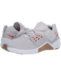 Nike Free Metcon 2 - Gray