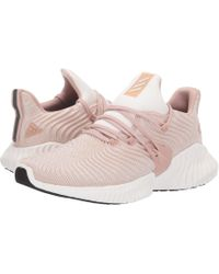 separation shoes f8807 f3797 adidas Originals - Alphabounce Instinct (off-whiteraw Whitecloud White)