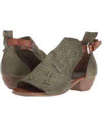 Miz Mooz - Carey (black) Women's Shoes - Lyst
