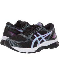 Asics - Gel-nimbus(r) 21 (cream/white) Women's Running Shoes - Lyst