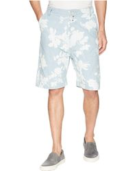 Vivienne Westwood - Anglomania Absence Of Rose Shorts - Lyst