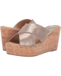 Cordani - Jan (pewter) Women's Shoes - Lyst